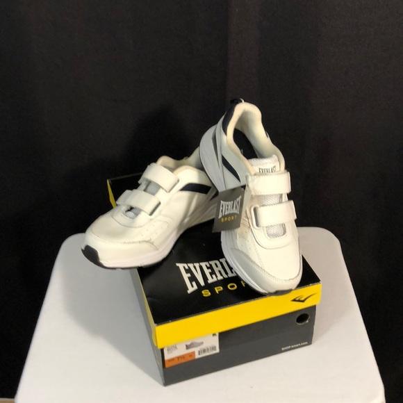 Everlast Shoes 5 For 25 Velcro Sneakers Poshmark